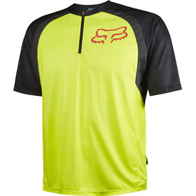 Fox Altitude SS Jersey Men flo yellow